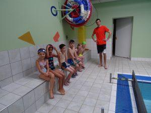 20 Schwimmgruppe A