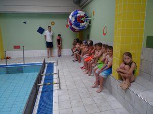 22 Schwimmgruppe B